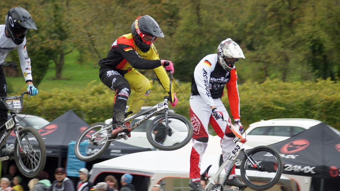 German Racing Termine