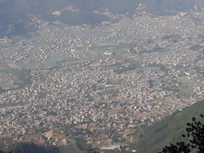 Tankot im Kathmandutal