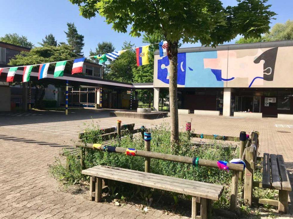 Sanierung Schulhaus Steinacker - Stadtrat foutiert sich um Auftrag des Parlaments