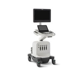 Truffles Vein Specialists uses the Philips Affiniti ultrasound system. This is a state of the art system that is designed for vascular testing. Used by the top facilities in the country.
