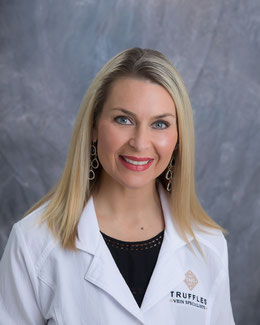 Angie Cochran, MSN, NP-C is a nurse practitioner who works at Truffles Vein Specialists and resides in Lamar County Georgia.