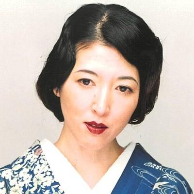 芸能プロダクション「リガメント」俳優:速水今日子