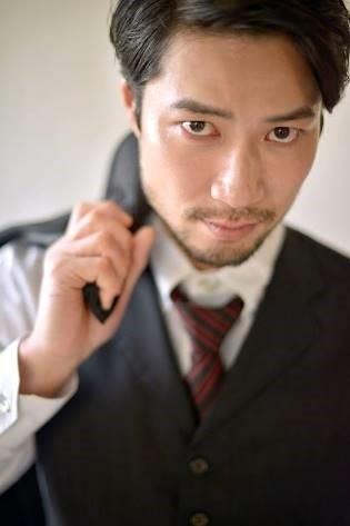 的場司 - Tsukasa Matoba