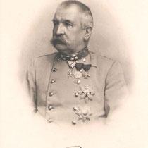 Vater Edmund, von Anton Huber - scanned by uploader, gemeinfrei.