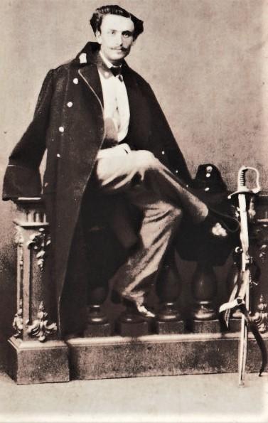Vater Friedrich