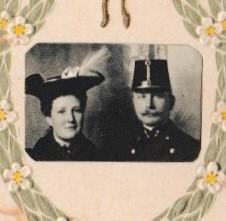 Hochzeit Byetta, Adalbert