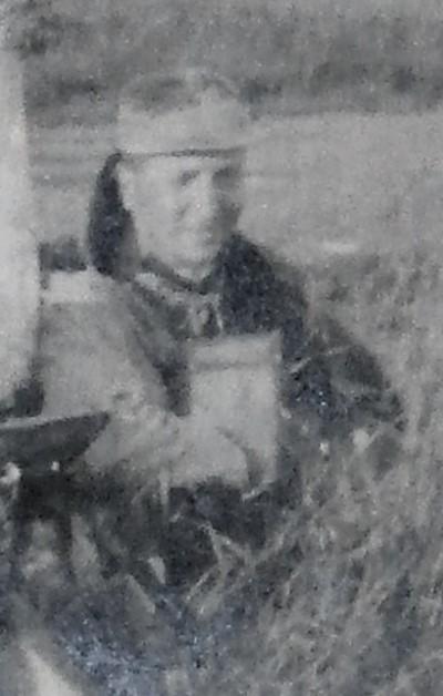 Anfang Juni 1915, Tryfanowka.