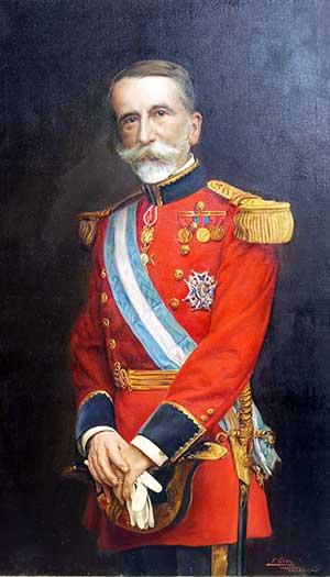"""El Marqués de Comillas (1853-1925) fue conocido como """"el mayor limosnero de España"""""""