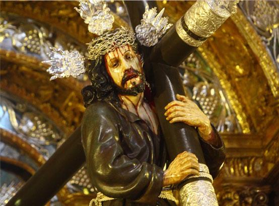 """Imagen de """"Jesús del Gran Poder"""""""