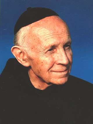 El sacerdote capuchino Petrus Pavlicek (1902-1982)