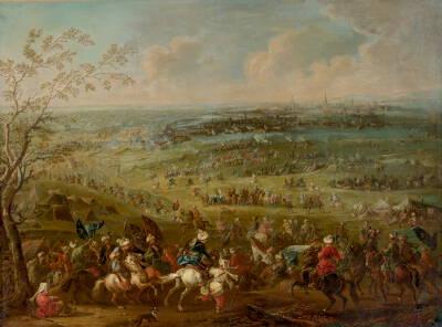 El 12 de septiembre de 1683, el rey Juan Sobieski al mando del ejército polaco venció a los mahometanos que asediaban Viena y amenazaban la Cristiandad. El B. Papa Inocencio XI instauró la fiesta del Nombre de María para agradecer Su intercesión.