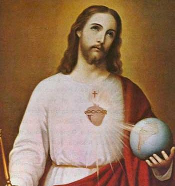 Sagrado Corazón de Jesús: Patrón y Protector del Ecuador