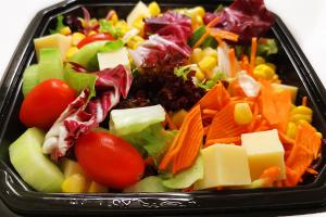 Goodies li Salat Catering in Zürich