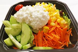 Catering Salat Service in Zürich