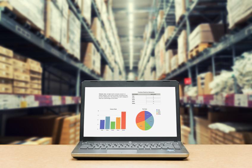 Christian Schober über SAP WM und andere Warehouse-Management-Systeme