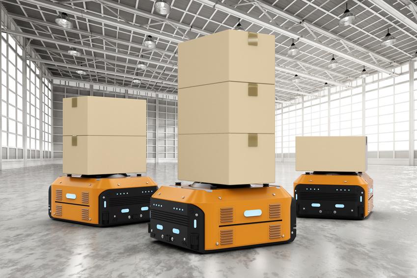 Christian Schober über den Start in das Logistik-Jahr 2019 und die Digitalisierung