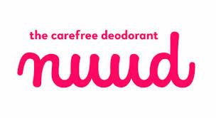 nuud the carefree deodorant schweiz
