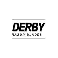DERBY Rasierklingen Double Edge Blades