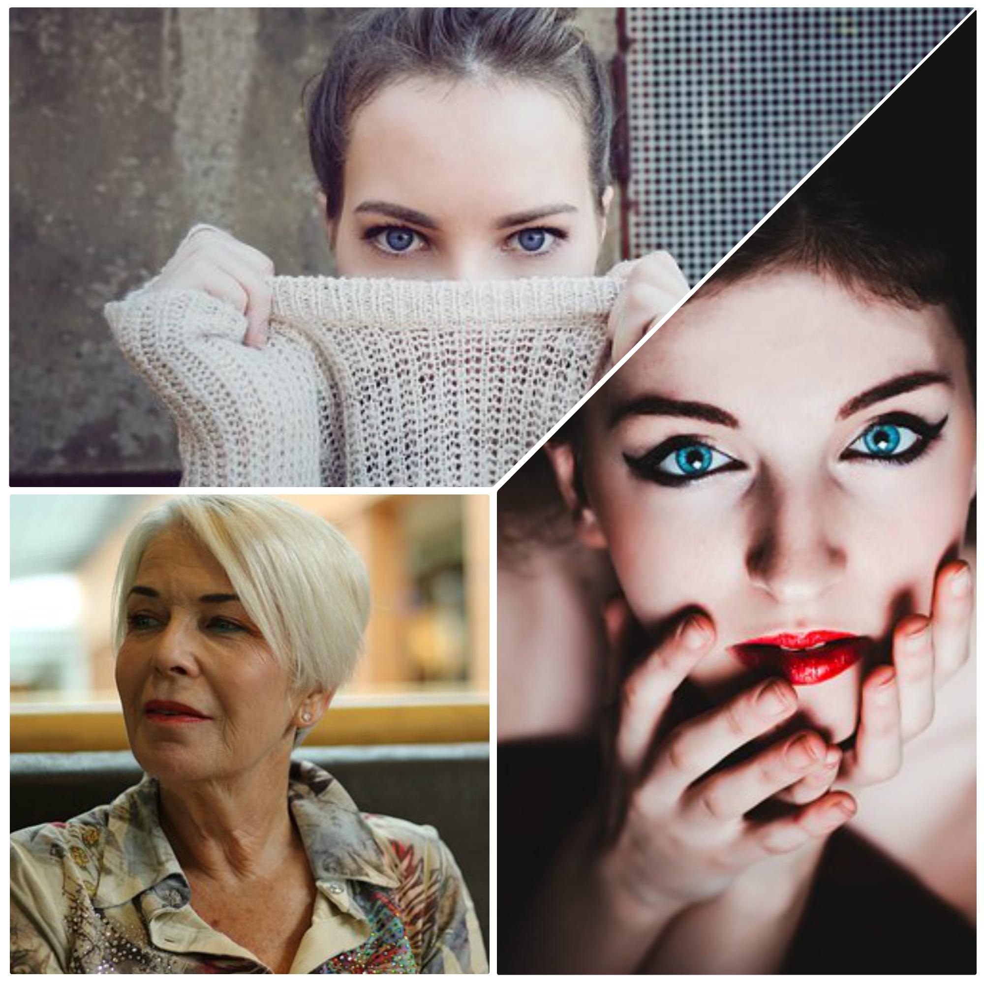 BLOG auf Englisch: beauty secrets