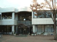 土合公民館外観
