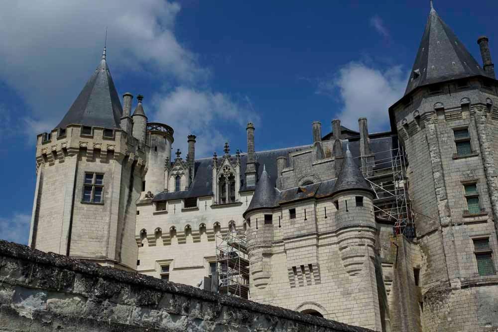 Château Montsoreau