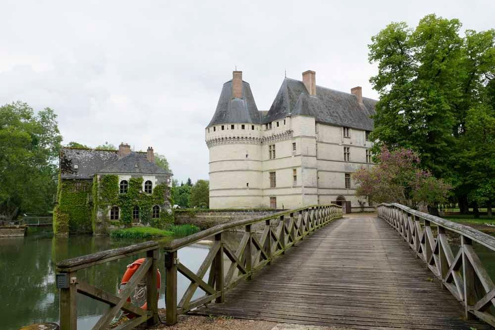 Château L'Islette
