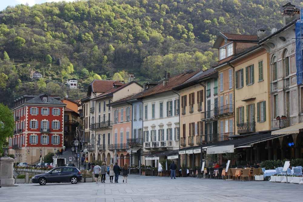 Cannobio (Italien)
