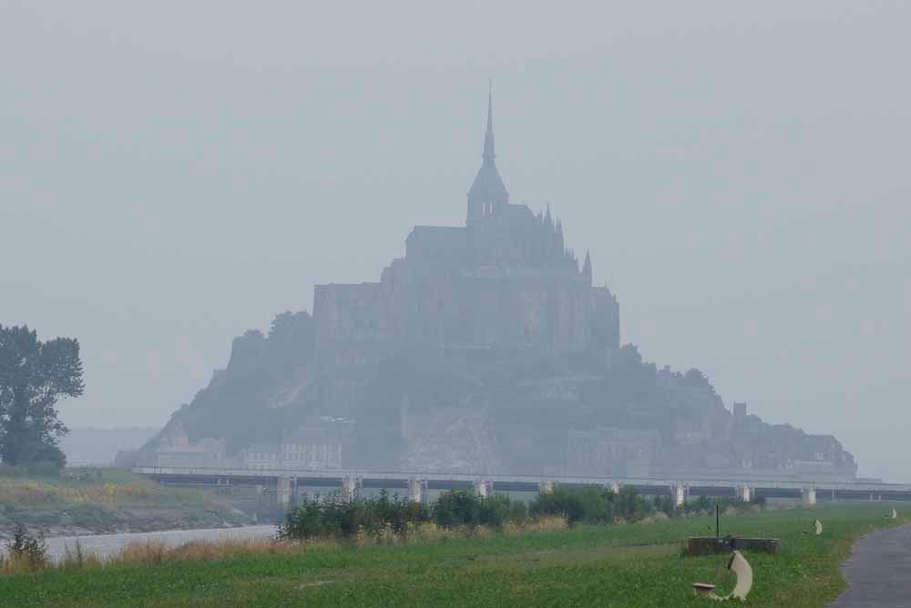 Le-Mont Saint-Michel