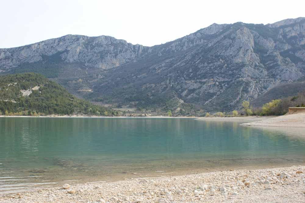 Lac Ste-Croix