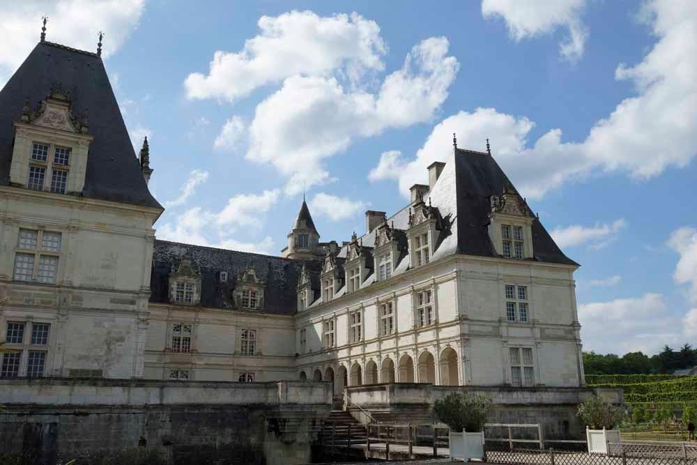 Château Villandry