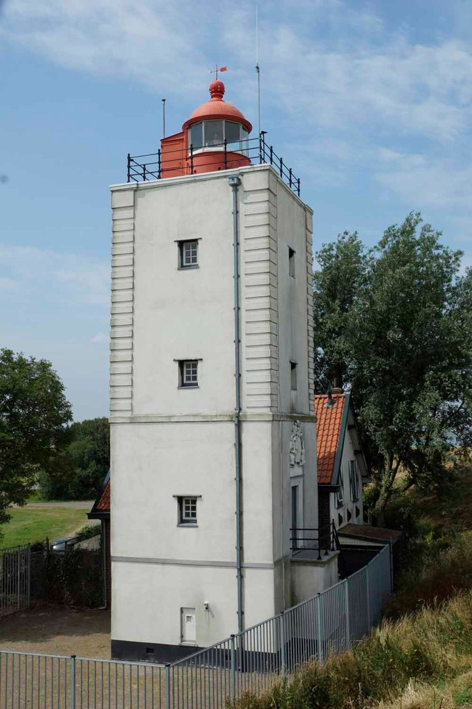 Meine Leuchtturm-Galerie: Den Ven