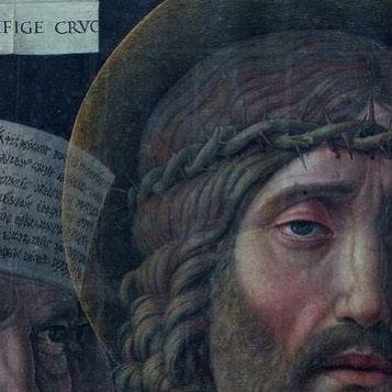 Dolcissime madonne gotiche da una parte, Mantegna dall'altra: sono le due piccole e preziose mostre di palazzo Barberini