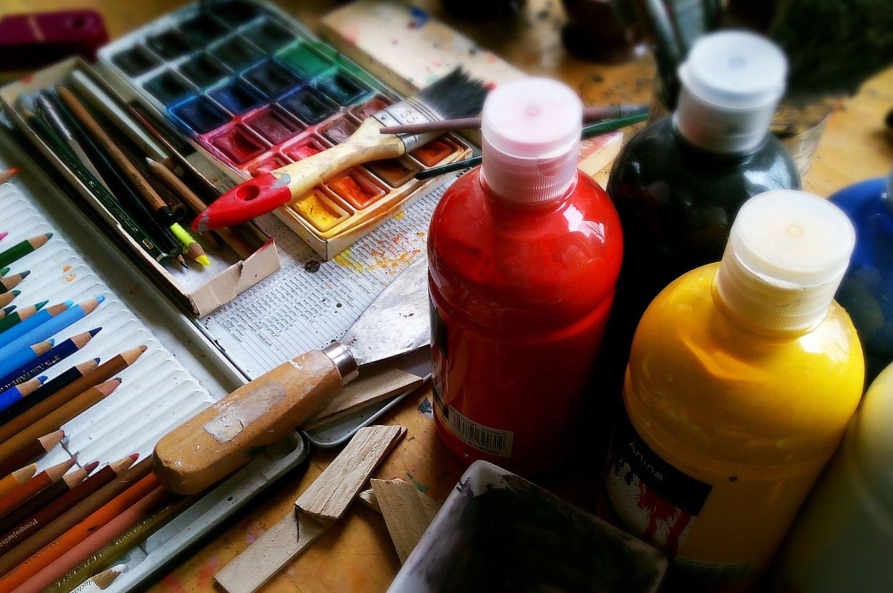 Associazione Cultura Donna Bolzano | corsi di pittura