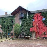 Le Moulin de Fernelmont