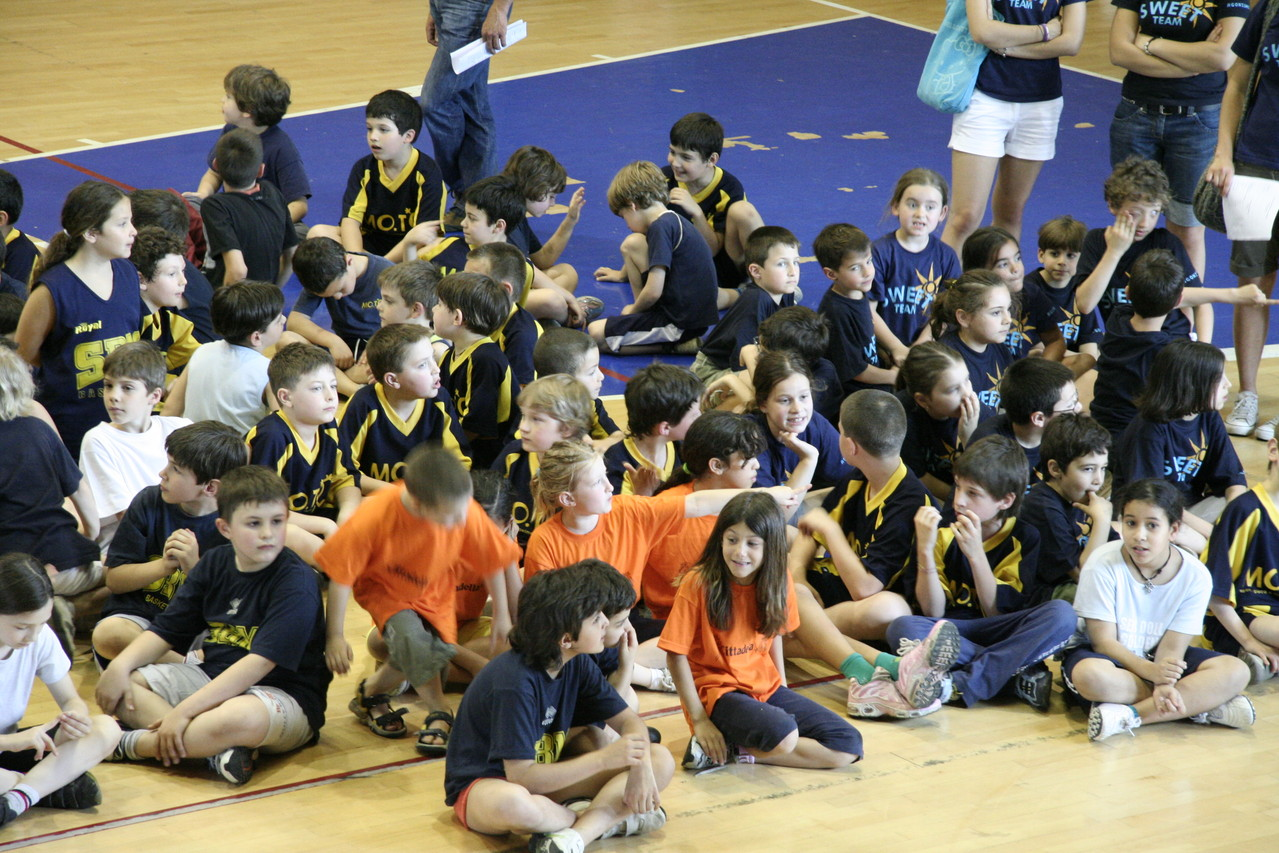 """Mo.Torneo Maggio 2007 -  c/o Palestra S.M. """"Ferraris"""""""