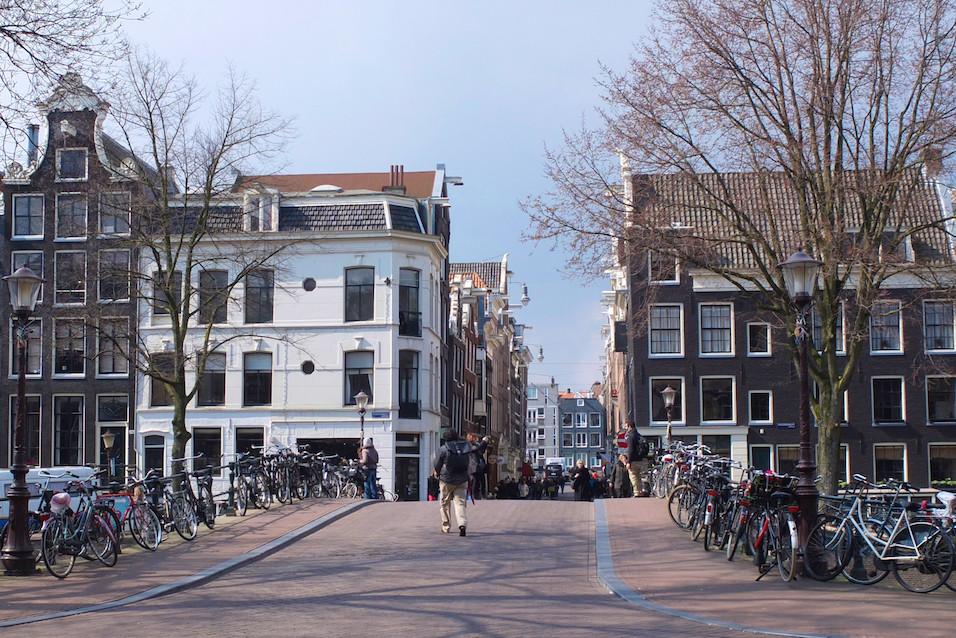 Die 9 Straatjes in Amsterdam