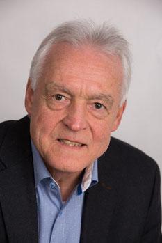 Manfred Schmidt, Ortsvorsteher