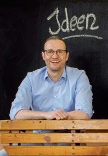 Andreas Henkel