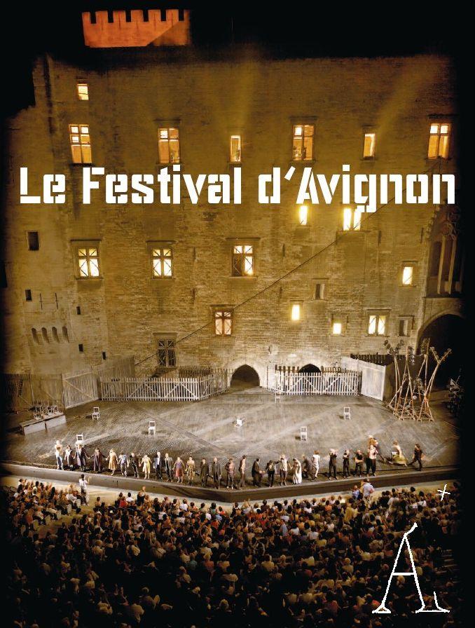 阿维尼翁戏剧节