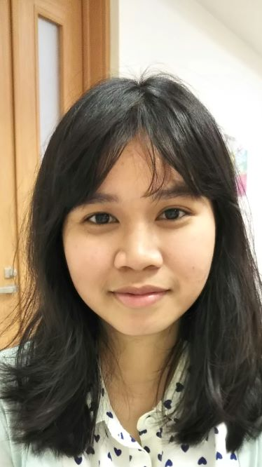 ベトナム語講師 エリンダ