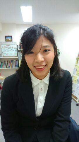 ベトナム語講師 ミン
