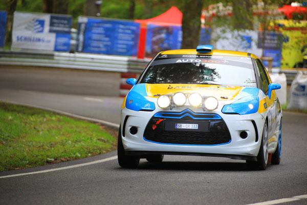 European Hillrace Eschdorf 2019
