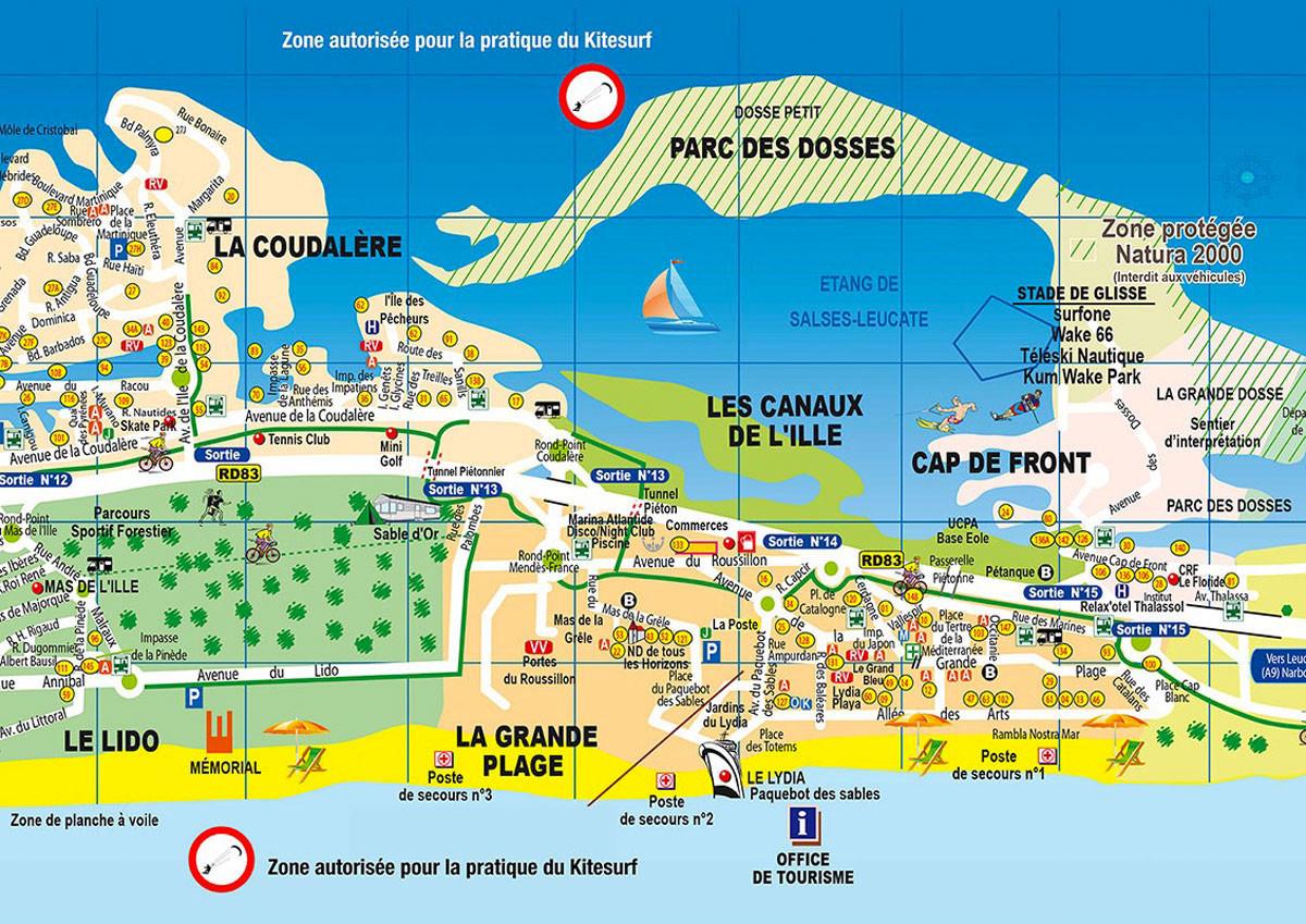 Location De Vacances Barcar 232 S Les Mas De L Ile Des P 234 Cheurs