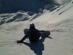 Snowboardunterricht, Snowboard
