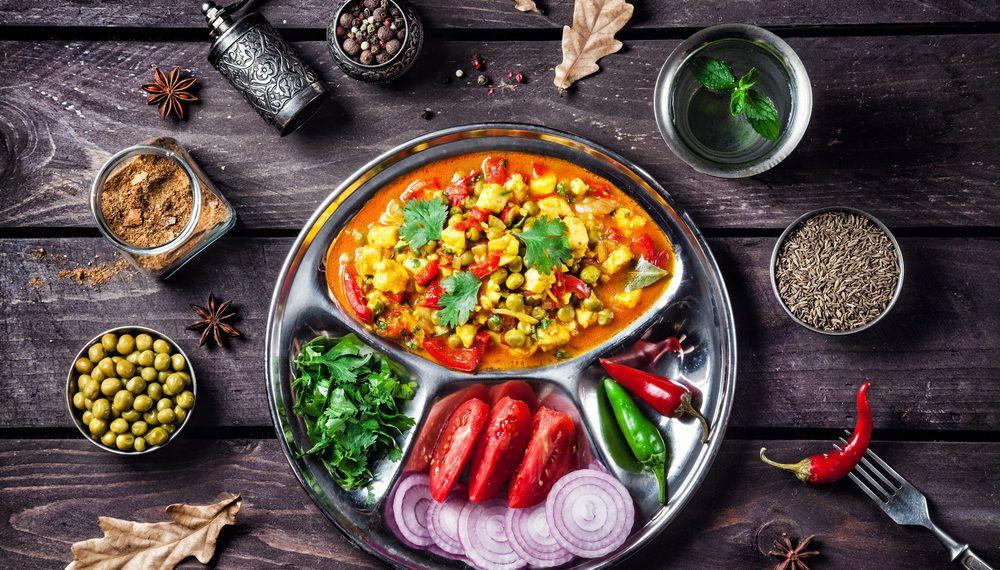 Recettes de cuisine ayurvédique