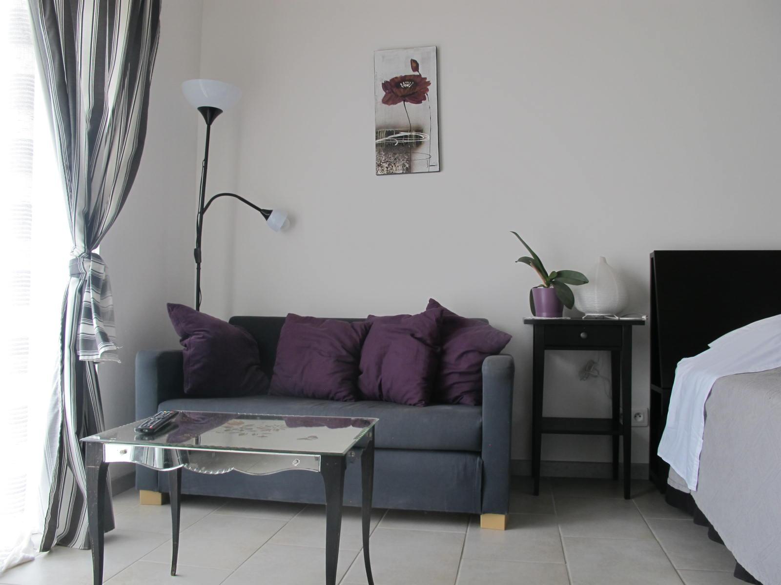 loucardaline-bedoin-ventoux-chambre d hotes-vaucluse-double confort-coin sallon
