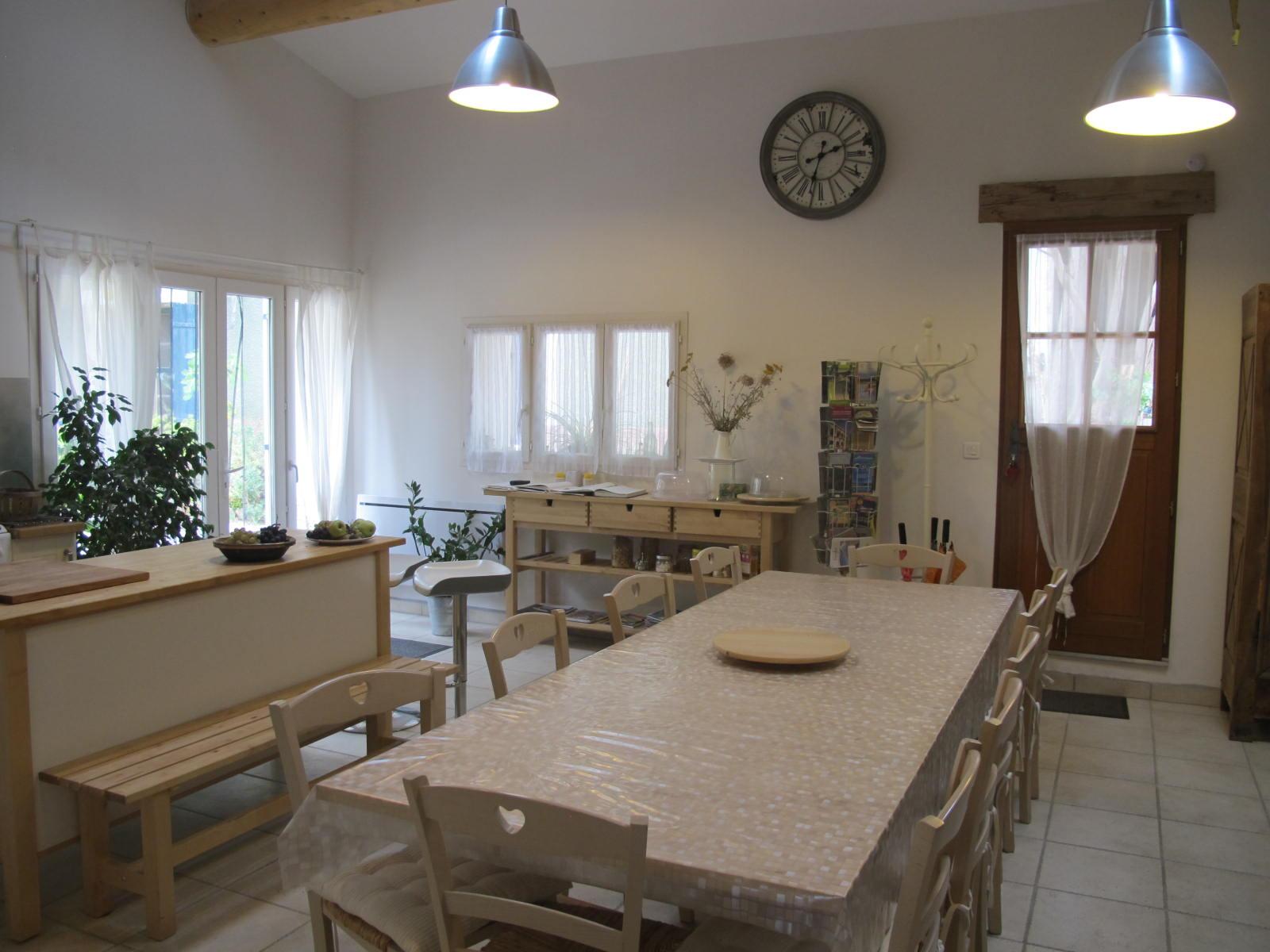 loucardaline-bedoin-ventoux-chambre d hotes-vaucluse-gites -vacances