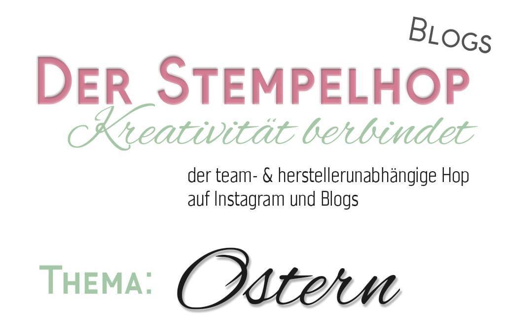 Der Stempelhop - Ostern