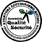 Aventure Écotourisme Québec 's logo