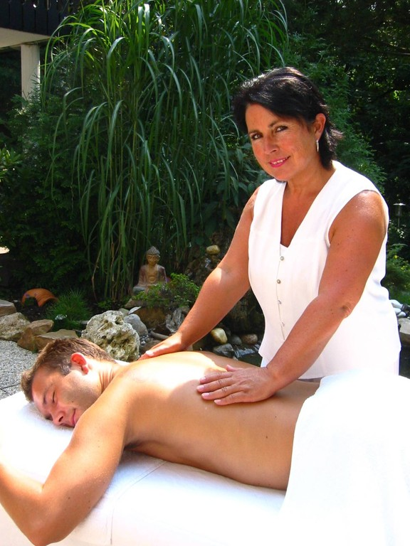 Elvira Seifert Massage
